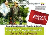 Kolombiya: Cauca'daki Durum Üzerine, FARC-EP İkinci Marquetelia