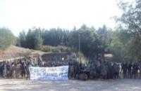Şili: Mapuçe Direnişi, Sabotaj ve Silahlı Eylemlerinin Sorumluluğunu Üstleniyoruz