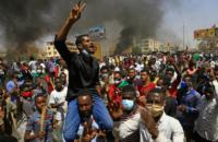 Sudan'da Devrim Süreci Turgay Ulu'nun Adam Bahar ile Yaptığı Röportaj