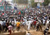 Sudan: Direniş Yeniden Sokaklara Döndü
