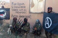 ABD: Anti-faşist Heater Heyer Rojava'da Anıldı