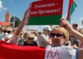 Belarus'taki Gelişmeler Üzerine, Hazal Yalın