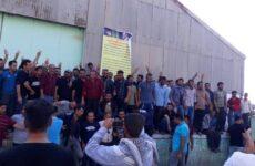 İran: İşçi Direnişleri Yayılıyor