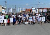 Kanada: Montreal Limanında Süresiz Grev