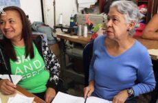 Venezuela:  Altos de Lídice Komünü