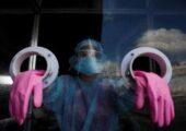 Panama: Sağlık İşçileri Direnişte