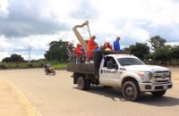 Venezuela: İkinci Bölüm: Pancha Vázquez Komünü