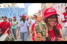 Venezuela: Üçüncü Bölüm: Panal 2021 Komünü