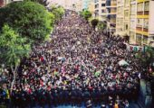 Bolivya: Burjuvazinin İhtiyacı Demokrasi Değil Faşizm