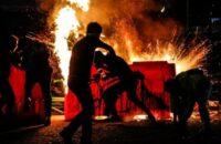 Kolombiya: Devlet Şiddetine Direniş[FotoHaber]