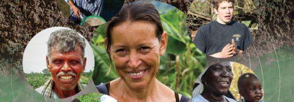 La Via Campesina: Gıda Egemenliğini Güçlendirelim: Yerel Ürünler Üretin ve Yiyin