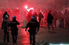 """İtalya, İspanya: Direniş Avrupa'ya Sıçradı, Halk """"Sorun Biz Değiliz"""" Diyor"""
