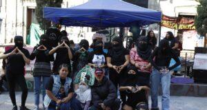 Meksika: Feminist İşgal Devam Ediyor