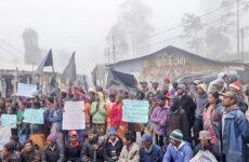 Çay İşçileri Sri Lanka, Bangladeş ve Hindistan'ta Direnişte
