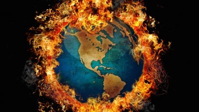 """Sürdürülebilirlik Cinneti: """"Küresel Kapitalizmin Makyajlanmış Yeşili"""" ne Doğru, Peter Koenig"""