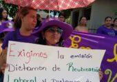 El Salvador'da Kadın İşçiler Fabrikaya El Koydu: Ne Patrona Boyun Eğeriz Ne de Patriyarkaya