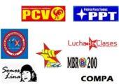 Venezuela: Krizden Çıkış İçin Devrimci Halk Alternatifi