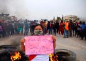 Peru: Kır İşçileri Süresiz Grevde Pan-Amerikan Otobanını Kesti