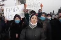 Özbekistan: İşten Çıkarmalara Karşı Rafineri İşçileri Direnişte